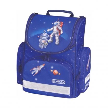 Ранец Herlitz Mini Astronaut