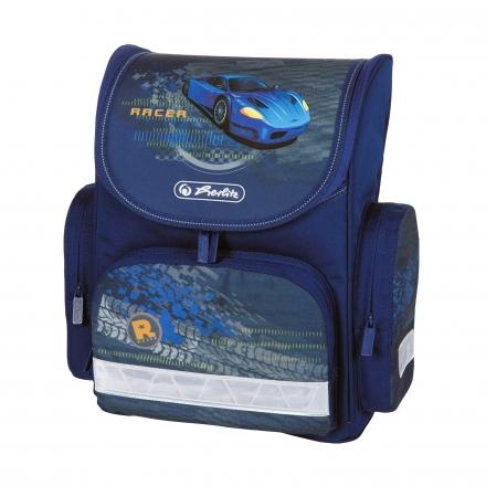 Ранец Herlitz Mini Blue Racer