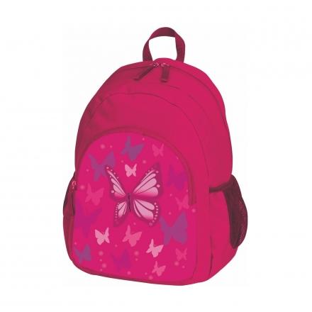Рюкзак Herlitz Pink Butterfly