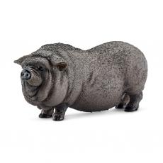Фигурка Schleich Вьетнамская вислобрюхая свинья