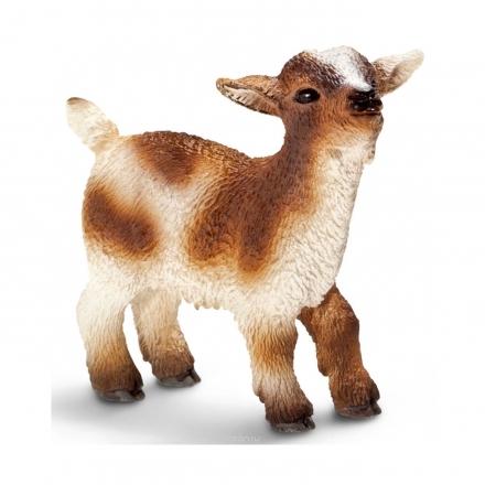 Фигурка Schleich Карликовый козёл, детёныш