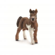 Фигурка Schleich Шетландский Пони, жеребёнок