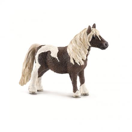 Фигурка Schleich Шетландский пони, жеребец