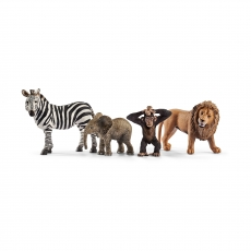 Набор Schleich Дикие животные