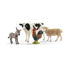 Набор Schleich Животные фермы