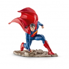 Фигурка Schleich Супермен на колене