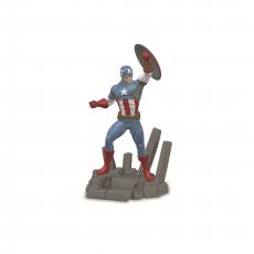 Фигурка Schleich Капитан Америка