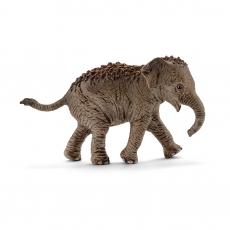 Фигурка Schleich Азиатский слон, детёныш