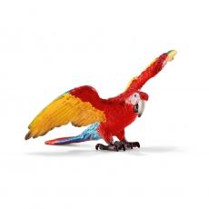 Фигурка Schleich Попугай Ара