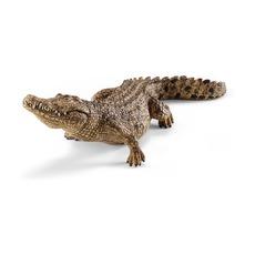 Фигурка Schleich Крокодил
