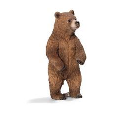 Фигурка Schleich Медведь гризли, самка