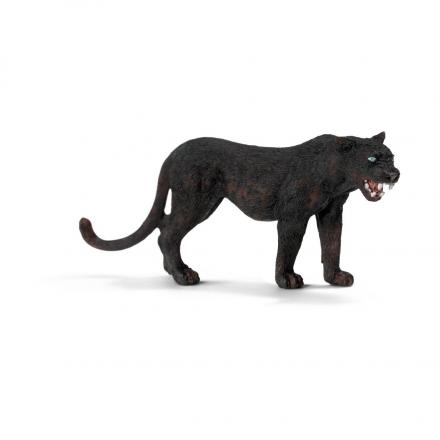 Фигурка Schleich Чёрная пантера