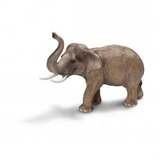 Фигурка Schleich Азиатский слон, самец
