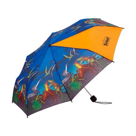 Зонт Scout Динозавр