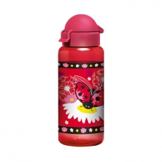 Бутылка Scout Цветы